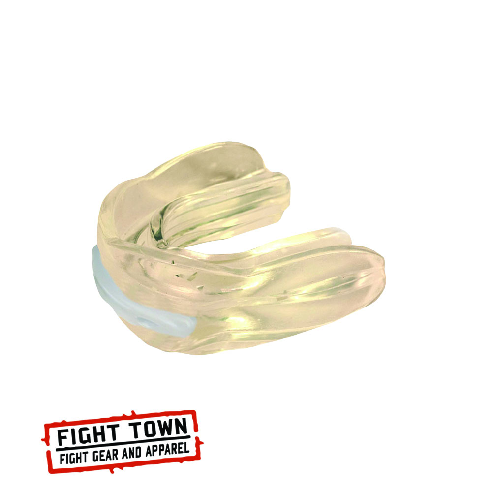 Double mouth guard - Fight Town