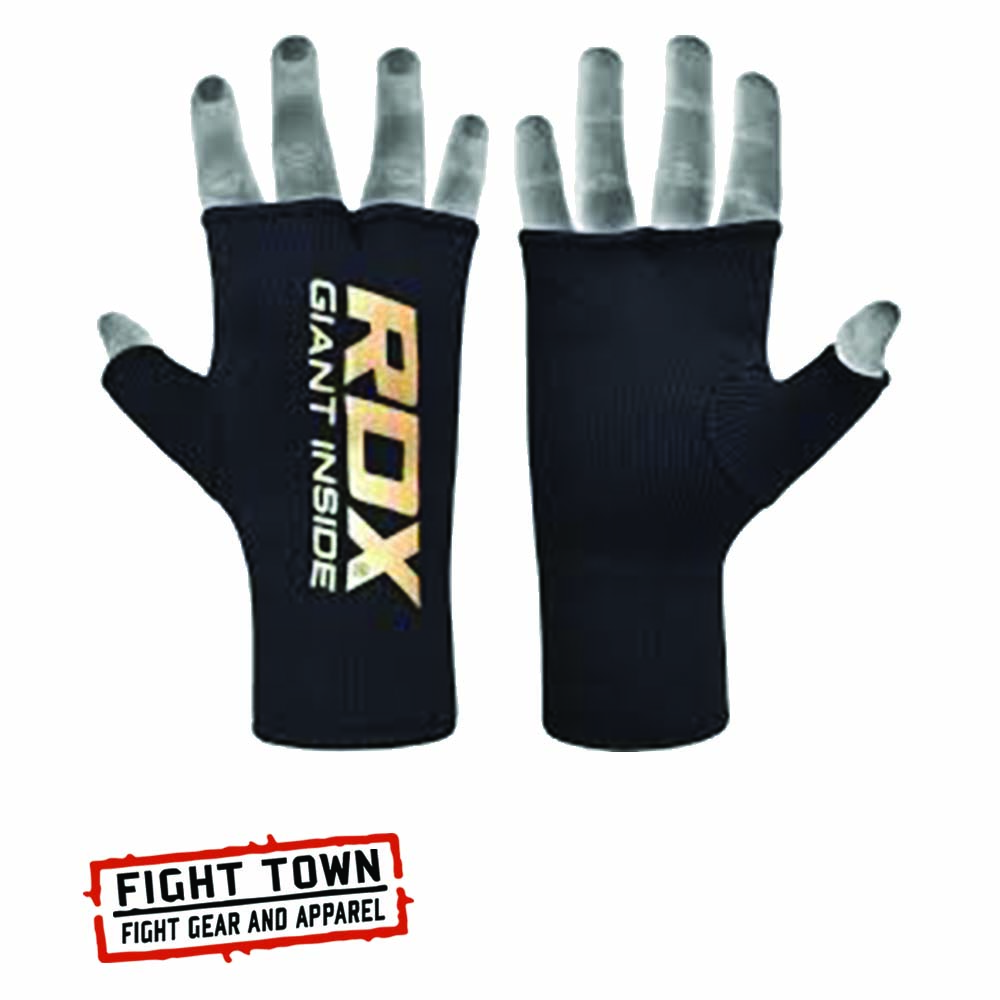 Boxing undergloves